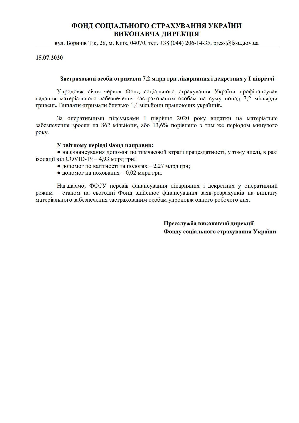 ФССУ_Матеріальне забезпечення І півріччя 2020_1